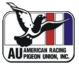 AU - American Racing Pigeon Union, Inc.